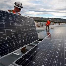OBBLIGO IMPIANTI PER LA PRODUZIONE DI ENERGIA DA FONTI RINNOVABILI NEGLI EDIFICI NUOVI
